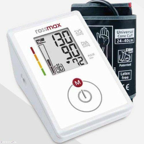جهاز قياس ضغط الدم ساعدي ROSSMAX