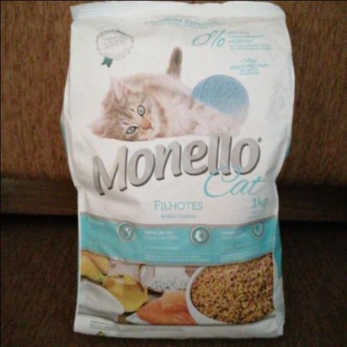 طعام قطط Monello