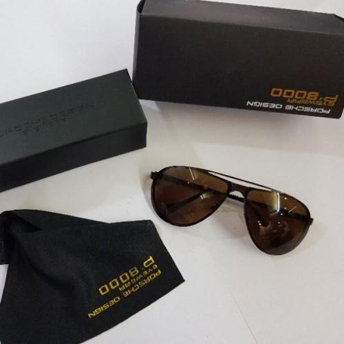 نظارة شمسية بورش ديزاين