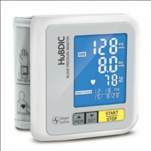 جهاز قياس ضغط الدم معصمي HUBDIC