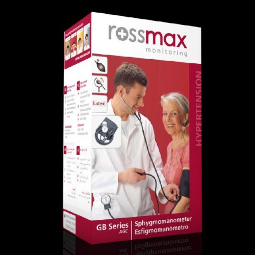 قياس ضغط الدم هوائي ROSSMAX