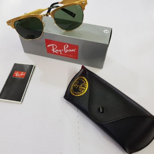 نظارة شمسية ريبان